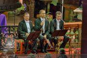 Trumpets in Concert - Minoritenkirche - Mi 18.12.2013 - 24