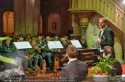 Trumpets in Concert - Minoritenkirche - Mi 18.12.2013 - 29