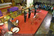 Trumpets in Concert - Minoritenkirche - Mi 18.12.2013 - 31