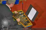 Trumpets in Concert - Minoritenkirche - Mi 18.12.2013 - 34