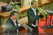 Trumpets in Concert - Minoritenkirche - Mi 18.12.2013 - 35