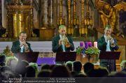 Trumpets in Concert - Minoritenkirche - Mi 18.12.2013 - 39