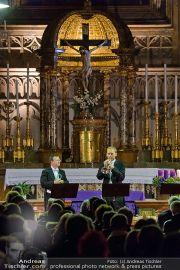 Trumpets in Concert - Minoritenkirche - Mi 18.12.2013 - 41