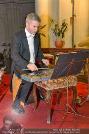 Trumpets in Concert - Minoritenkirche - Mi 18.12.2013 - 5