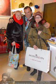 Late Night Shopping - Mondrean - Do 19.12.2013 - 8