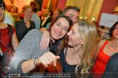 Büroschluss - Le Meridien - Do 19.12.2013 - 21