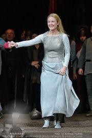 Ehrenring für Brandauer - Burgtheater - Sa 21.12.2013 - 13