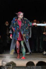 Ehrenring für Brandauer - Burgtheater - Sa 21.12.2013 - 14