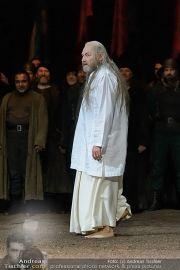 Ehrenring für Brandauer - Burgtheater - Sa 21.12.2013 - 15