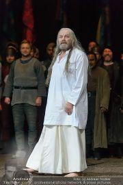 Ehrenring für Brandauer - Burgtheater - Sa 21.12.2013 - 17