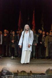 Ehrenring für Brandauer - Burgtheater - Sa 21.12.2013 - 18