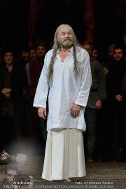 Ehrenring für Brandauer - Burgtheater - Sa 21.12.2013 - 19