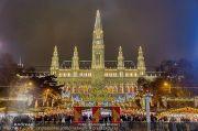 Ehrenring für Brandauer - Burgtheater - Sa 21.12.2013 - 2