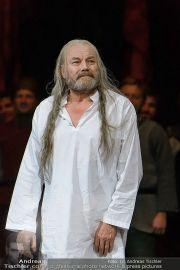 Ehrenring für Brandauer - Burgtheater - Sa 21.12.2013 - 20