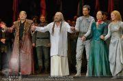Ehrenring für Brandauer - Burgtheater - Sa 21.12.2013 - 21