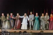 Ehrenring für Brandauer - Burgtheater - Sa 21.12.2013 - 22