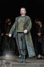 Ehrenring für Brandauer - Burgtheater - Sa 21.12.2013 - 23