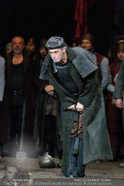 Ehrenring für Brandauer - Burgtheater - Sa 21.12.2013 - 24