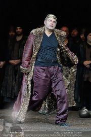 Ehrenring für Brandauer - Burgtheater - Sa 21.12.2013 - 26