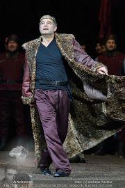 Ehrenring für Brandauer - Burgtheater - Sa 21.12.2013 - 27