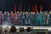 Ehrenring für Brandauer - Burgtheater - Sa 21.12.2013 - 3
