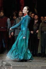 Ehrenring für Brandauer - Burgtheater - Sa 21.12.2013 - 30