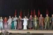 Ehrenring für Brandauer - Burgtheater - Sa 21.12.2013 - 42