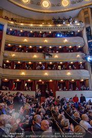 Ehrenring für Brandauer - Burgtheater - Sa 21.12.2013 - 44