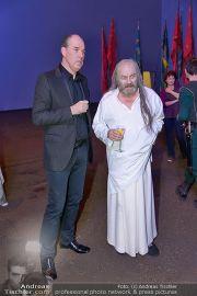 Ehrenring für Brandauer - Burgtheater - Sa 21.12.2013 - 45