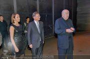 Ehrenring für Brandauer - Burgtheater - Sa 21.12.2013 - 49