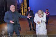 Ehrenring für Brandauer - Burgtheater - Sa 21.12.2013 - 50