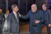 Ehrenring für Brandauer - Burgtheater - Sa 21.12.2013 - 55