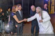 Ehrenring für Brandauer - Burgtheater - Sa 21.12.2013 - 57