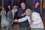 Ehrenring für Brandauer - Burgtheater - Sa 21.12.2013 - 58