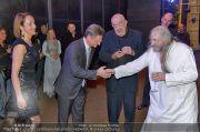 Ehrenring für Brandauer - Burgtheater - Sa 21.12.2013 - 59