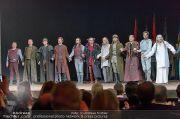 Ehrenring für Brandauer - Burgtheater - Sa 21.12.2013 - 6
