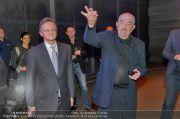 Ehrenring für Brandauer - Burgtheater - Sa 21.12.2013 - 62