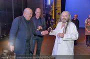 Ehrenring für Brandauer - Burgtheater - Sa 21.12.2013 - 67