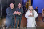 Ehrenring für Brandauer - Burgtheater - Sa 21.12.2013 - 68