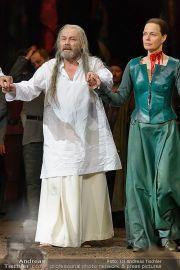 Ehrenring für Brandauer - Burgtheater - Sa 21.12.2013 - 7