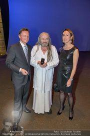 Ehrenring für Brandauer - Burgtheater - Sa 21.12.2013 - 76