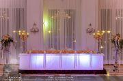 Hochzeit Boenisch - Kursalon Wien - Sa 28.12.2013 - 1