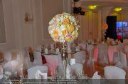 Hochzeit Boenisch - Kursalon Wien - Sa 28.12.2013 - 10