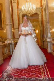 Hochzeit Boenisch - Kursalon Wien - Sa 28.12.2013 - 13