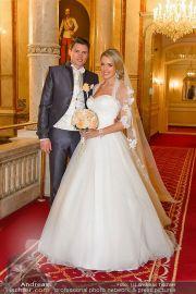Hochzeit Boenisch - Kursalon Wien - Sa 28.12.2013 - 14