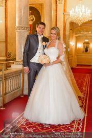 Hochzeit Boenisch - Kursalon Wien - Sa 28.12.2013 - 15