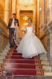 Hochzeit Boenisch - Kursalon Wien - Sa 28.12.2013 - 17