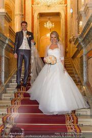 Hochzeit Boenisch - Kursalon Wien - Sa 28.12.2013 - 18