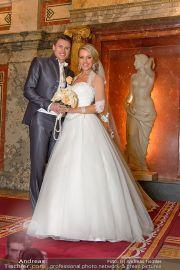 Hochzeit Boenisch - Kursalon Wien - Sa 28.12.2013 - 19