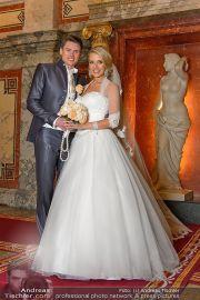 Hochzeit Boenisch - Kursalon Wien - Sa 28.12.2013 - 20